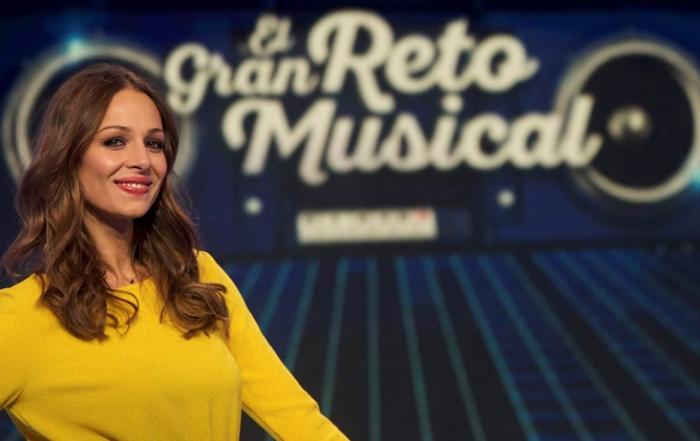 El Gran Reto Musical TVE